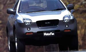 TopX: Top 5 originálních SUV, která nezapadnou v davu