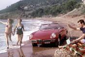 Autíčkář se ptá: Jak vypadá romantické auto?