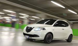 Autíčkář na cestách, Historie: Lancia Ypsilon: Jak to bylo tehdy a jak se to zdá dnes