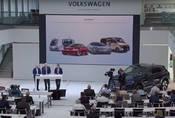 VW Group představuje zbrusu novou vývojovou větev motorů