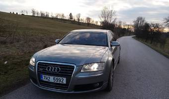 Audi A8 6.0 2006