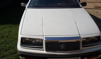 Chrysler LeBaron Kabriolet 1990