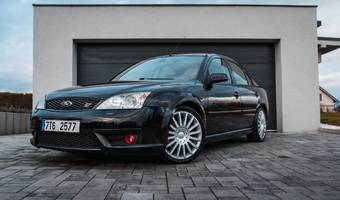 Ford Mondeo ST220 2003