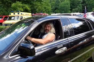 Lincoln Town Car L 2001