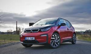 Recenze & testy: BMW i3: Městský král