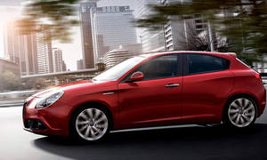Novinky: Za pár měsíců skončí výroba posledního hatchbacku od Alfy Romeo