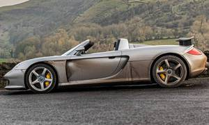TopX: Ideální Porsche pro roadtrip