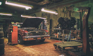 Autíčkář se ptá: Bez jakého nářadí se v garáži neobejdete?