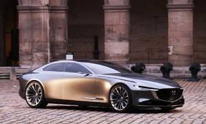 Novinky: Už je to oficiální: Příští Mazda6 bude šestiválcová zadokolka.