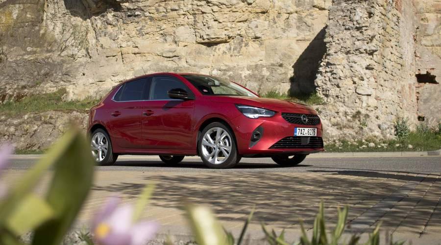 Recenze & testy: Opel Corsa 1.5 CDTI: Jen trochu neobyčejné obyčejné auto