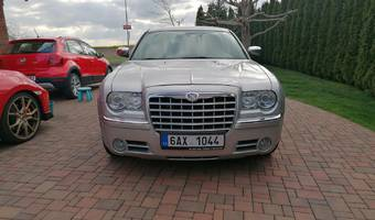 Chrysler 300C 5.7 HEMI AWD Touring 2005