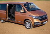VW Caravelle 6.1CL TDI 4MOT DSG DR: Nenasyta