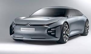 Novinky: Citroën odkládá chůdy. Chystá C4 hatchback a C5 liftback.