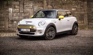 Recenze & testy: Mini Cooper SE L: Co je vlastně dobrý elektromobil?