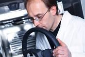 Audi na Twitteru představilo své profesionální čichače
