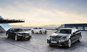 Ptejte se: Ptejte se: Lexus LS, nebo Lexus LS?