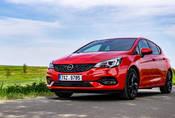 Opel Astra 1.2 Turbo: Dospělý automobil