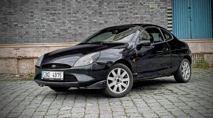 Mýty a legendy, Recenze & testy: Ford Puma 1.7 VCT (1997-2002): Taková auta už se nedělají