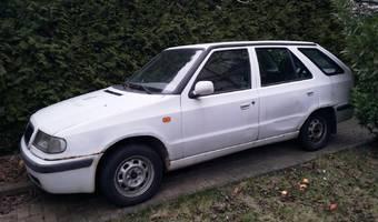 Škoda Felicia  2000