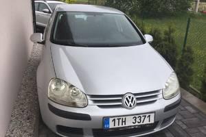 Volkswagen Golf 1,6 FSI  2005