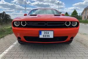 Dodge Challenger GT 3.6 V6 ,4x4 11500km! 2019