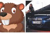 Obrázky z katalogu nového BMW řady 4 unikly před premiérou. Vůz vypadá jako bobr.
