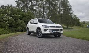 Recenze & testy: SsangYong Korando 1.6 e-XDI AWD: Levné neznamená laciné