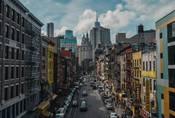 Doprava po městě aneb nejen auty je Autíčkář živ