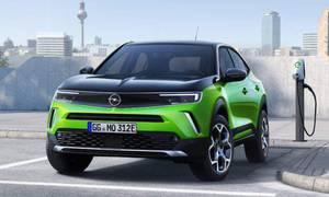Novinky: Opel Mokka nastavuje nový designový směr automobilky