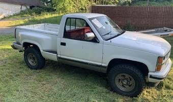Chevrolet K5 K1500 4x4 1988
