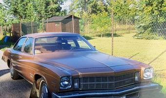 Buick Century  1975