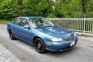 Chevrolet Malibu 2.4 Base 1999