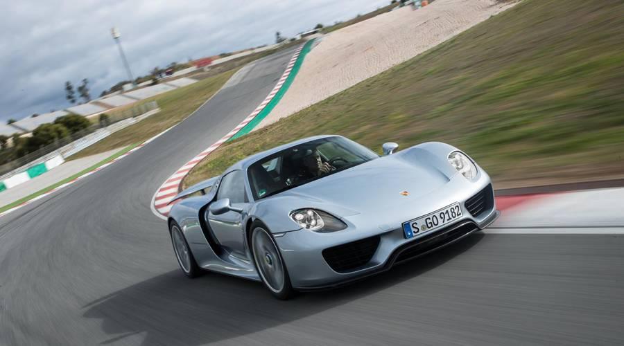 Autíčkář se ptá: Autíčkář se ptá: Vaše nejoblíbenější Porsche?