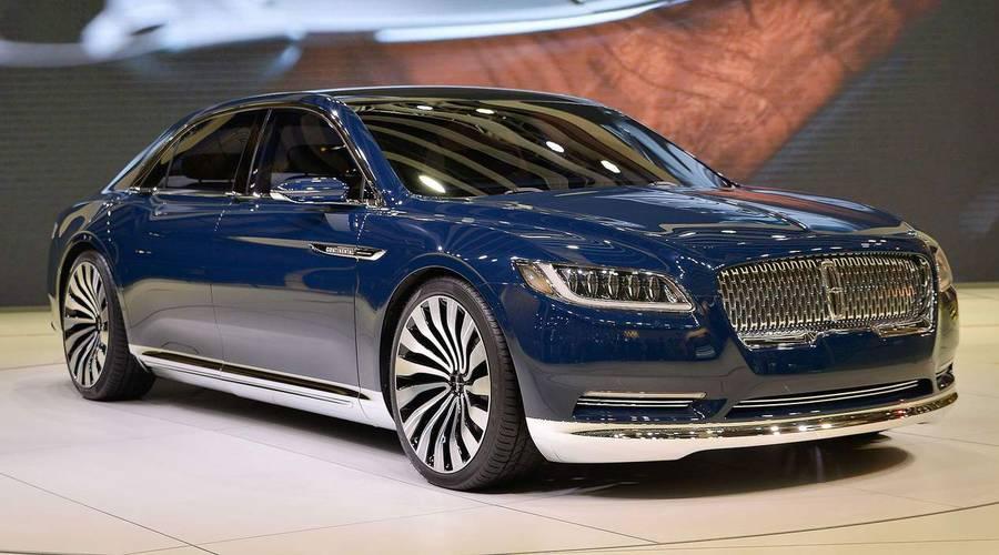Novinky: Konec Continentalu: Ikona luxusního sedanu se loučí po osmdesáti letech