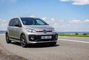 Volkswagen Up! GTI: Pořádné GTI