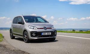 Recenze & testy: Volkswagen Up! GTI: Pořádné GTI