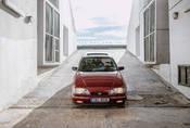 Ford Scorpio: Podnikatelův sen