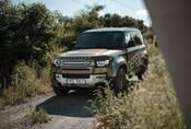 První dojmy: Land Rover Defender 2020