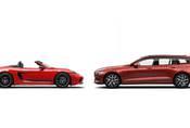 Pět aut pomalejších než rodinné Volvo
