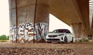 Recenze & testy: Opel Corsa 1.2T: Třetí do party