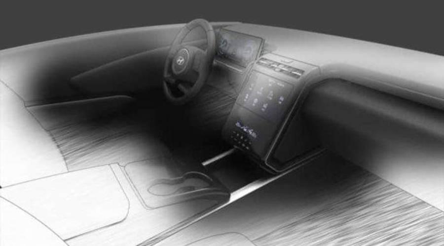 Novinky: Budoucnost podle Hyundai vypadá celkem slibně. Alespoň zevnitř.