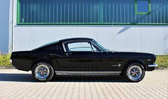Ford Mustang Manuální převodovka, 225HP!! 1965