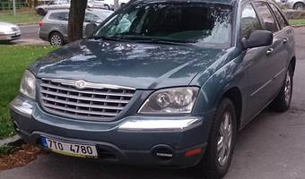 Chrysler Pacifica 3,5l 4x4 2007