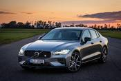 Volvo S60 Polestar Engineered: Óda na radost