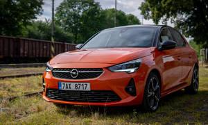 Recenze & testy: Opel Corsa 1.2 Turbo GS-Line: Pokračování v tradici
