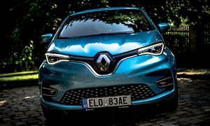 Recenze & testy: Renault ZOE: Vědět, jak na to...