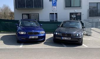 BMW Řada 1 118D  2007