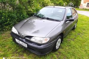 Renault Mégane  1996