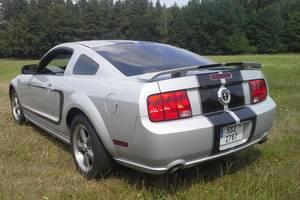 Ford Mustang GT 4,6 V8 2006