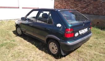 Škoda Felicia  2001